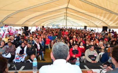 Tras el Encuentro Continental por la Democracia y contra el Neoliberalismo ¡Seguimos en Lucha!