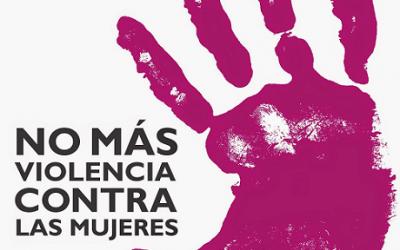 """En el """"Día Internacional de la Mujer"""", luchemos por un futuro del Trabajo sin Violencia para las Mujeres"""