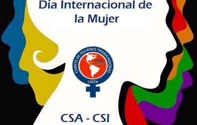 8 de marzo – Paro Internacional de Mujeres