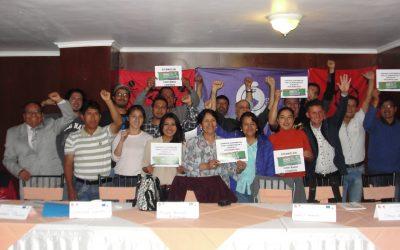 CSA, CEPAL y la CEDOCUT realizan el seminario «Desarrollo Sustentable con Inclusión Social» en Quito, Ecuador