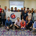 La Reunión Regional 2019 de la RSCD-CSA reafirma la importancia de la participación de los sindicatos en los ODS