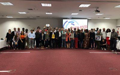 Reunión General de la Red Sindical de Cooperación al Desarrollo 2018