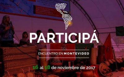 La CSA ya se encuentra presente en Montevideo para participar del Encuentro Continental por la Democracia y contra el Neoliberalismo