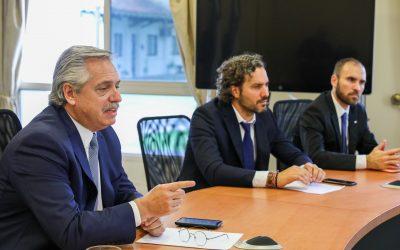 CSA celebra respuesta del gobierno argentino frente al COVID-19