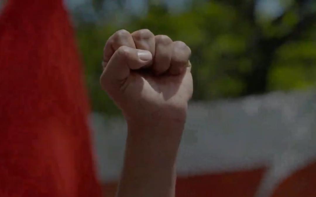 [Video] 1° de mayo: Sindicatos de las Américas unidos por la vida y el trabajo decente
