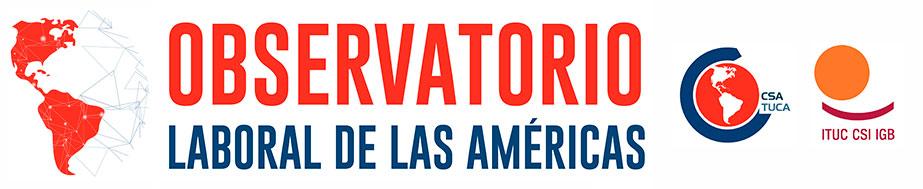 Observatorio Laboral de Las Américas