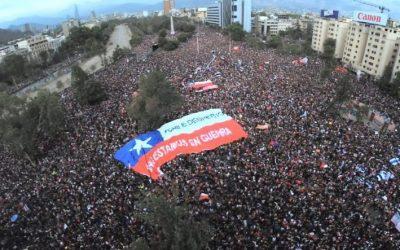 CSI y CSA apoyan la Huelga Sanitaria convocada por la CUT Chile
