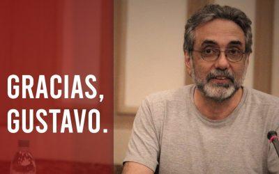 Dos años sin Gustavo Codas: Democracia Socialista