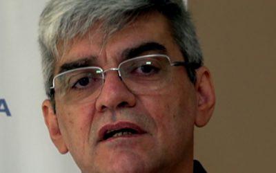 Rafael Freire expresa apoyo de la CSA al paro de las/os trabajadoras/es de aplicaciones de reparto