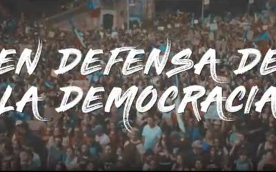 JornadaContinental por la Democracia y contra el Neoliberalismo