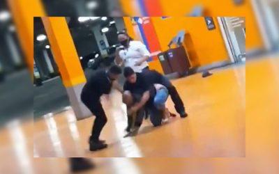 Brasil: CSA repudia el homicidio a golpes de un hombre negro en Porto Alegre en la víspera del Día de la Conciencia Negra