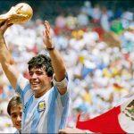 Maradona: una figura comprometida con la lucha del pueblo latinoamericano