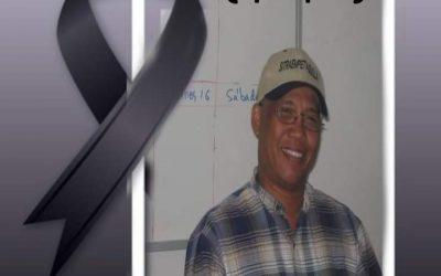 Fallece Luis González, exsecretario general de Convergencia Sindical, de Panamá