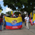 Violencia antisindical en Colombia: La CUT Atlántico denunció amenaza de muerte contra líder