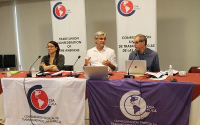 CSA rumbo a su Primer Congreso Virtual