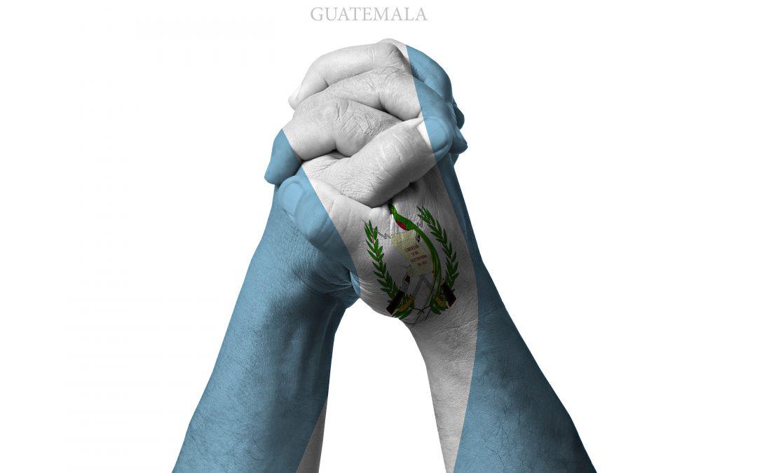 Momento histórico para el Sindicalismo en Guatemala: afiliadas a la CSA instalan Mesa Sindical Unitaria