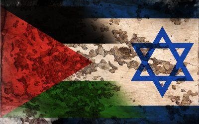 CSI convoca acción urgente para detener la violencia en Israel y Palestina