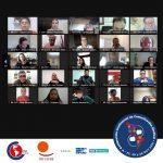 Iniciaron actividades subregionales previas a la Conferencia Continental de Comunicación Sindical