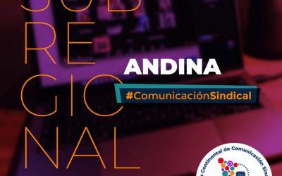 El desafío de construir una Red Continental de Comunicación Sindical