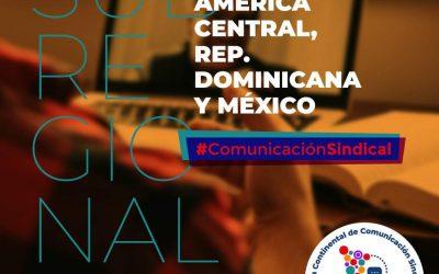Estrategias y herramientas para la comunicación sindical en las Américas